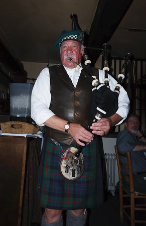 Lynne Miller of House of Bagpipes
