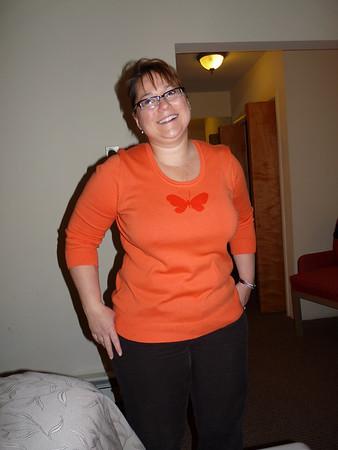 Amy Weurdig