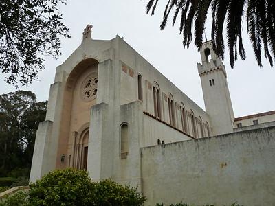 Carmelite Monastery