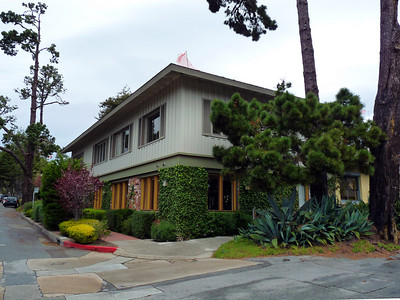 The Carmel Lodge