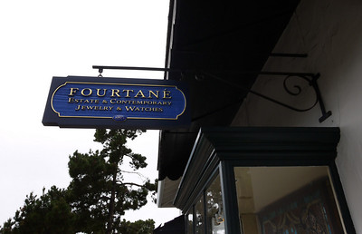 Fourtane jewellers