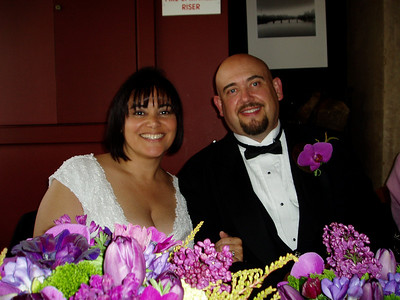 Phyllis & Craig Howell