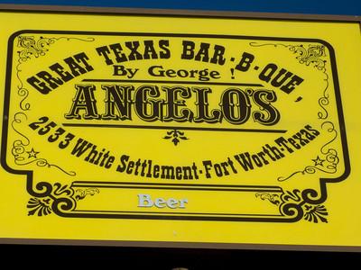 Angelos BBQ