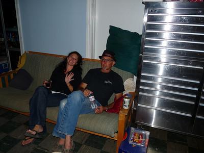 Courtney & Frank
