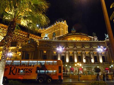 Paris hotel, Las Vegas Blvd