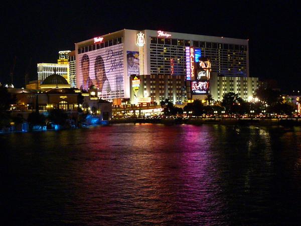 The Flamingo Hotel, Las Vegas