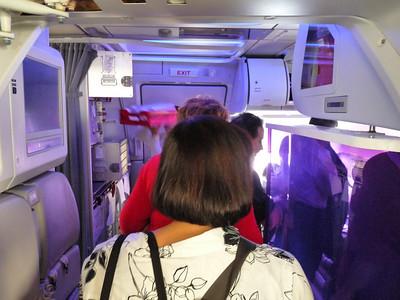 Virgin America A 310
