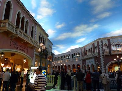 Venetian hotel,  Las Vegas