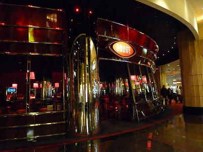 Rouge, MGM Grand, Las Vegas