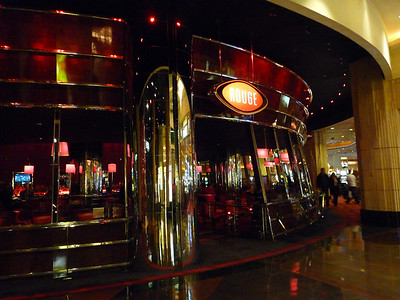 Rouge, MGM Grand, Las Vegas