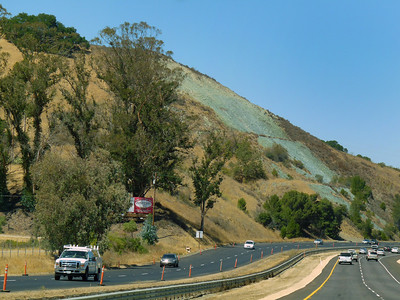 Highway 101 near Paso Robles
