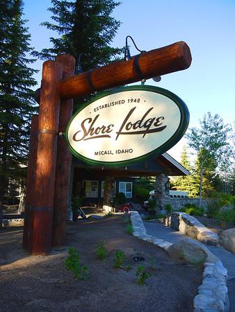 The Shore Lodge