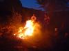 Firetending. It's a mans duty.