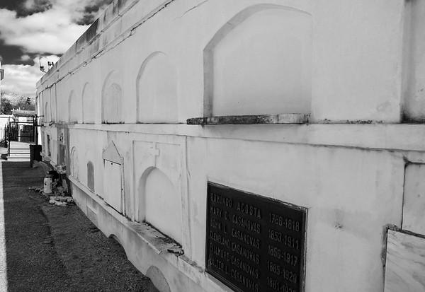 NOLA Saint Louis Cemetery Number One