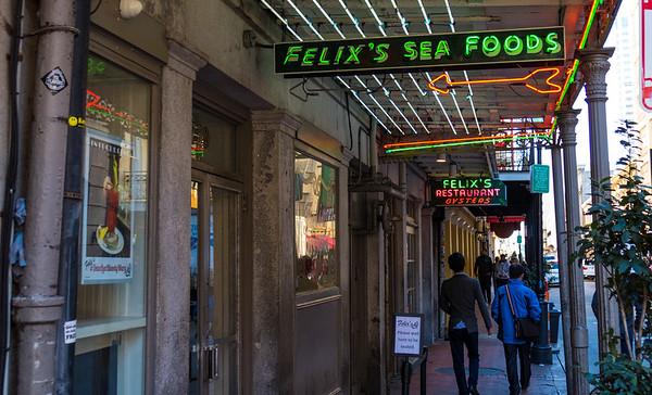 Felix's Restaurant