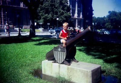 1964, San Antonio