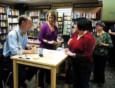 Phyllis and Chris Kimble