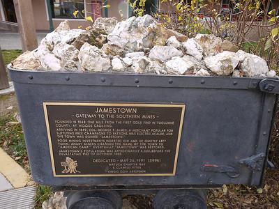 Jamestown, CA