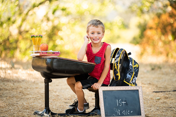 Colton Back to School 2019-2917