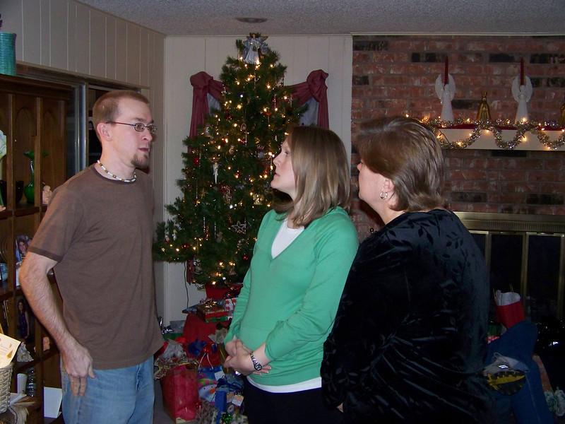 Josh, Kalyn & Wendy