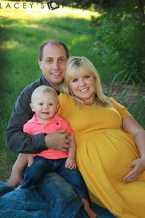 The Bohman Family