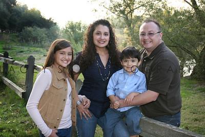 The Salinas Family
