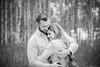 Hopkins Engagement - Black and White FR-34