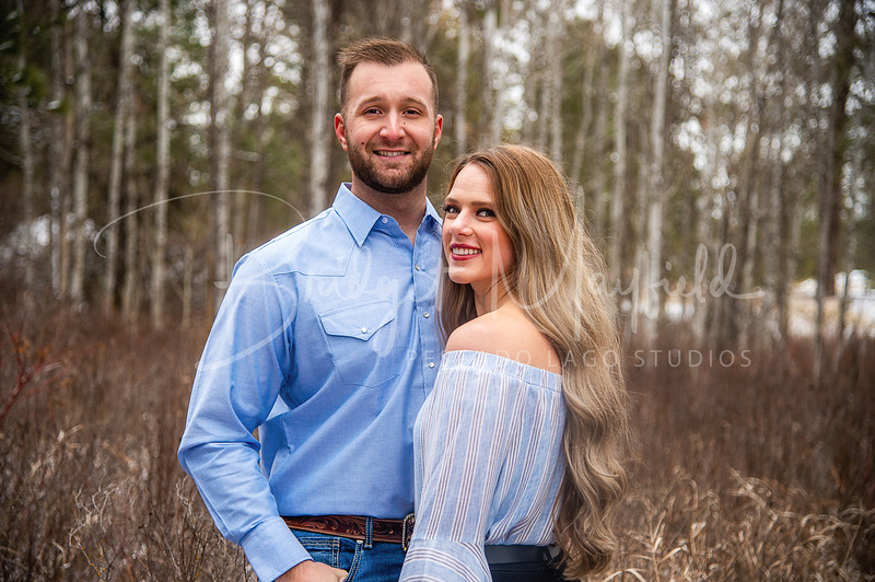 Hopkins Engagement - Full Color FR