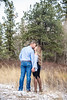 Hopkins Engagement - Full Color FR-49