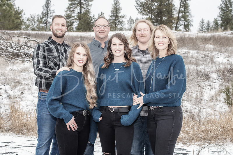 Hopkins Family - Desaturated FR-34