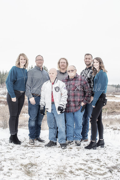 Hopkins Family - Desaturated FR-13