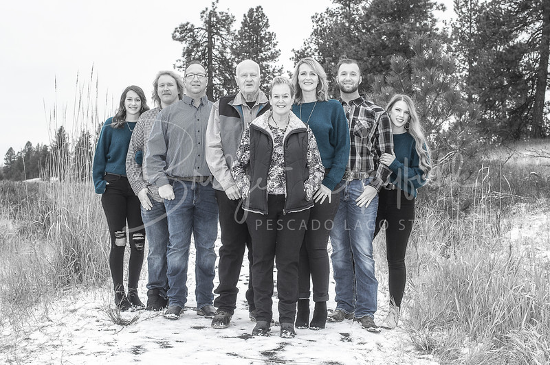 Hopkins Family - Desaturated FR-39