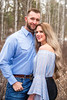 Hopkins Engagement - Full Color FR-4
