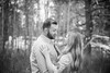 Hopkins Engagement - Black and White FR-24
