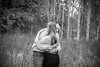 Hopkins Engagement - Black and White FR-22
