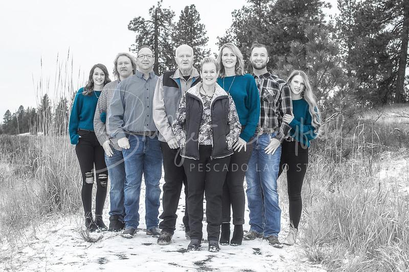 Hopkins Family - Full Color FR-39