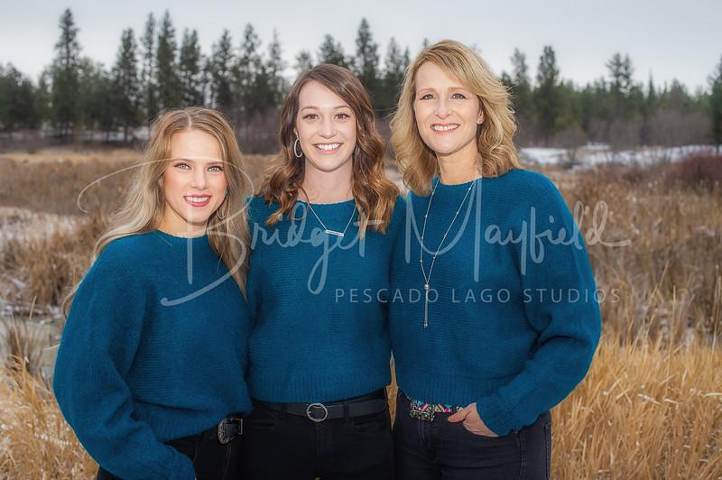 Hopkins Family - Full Color FR-29