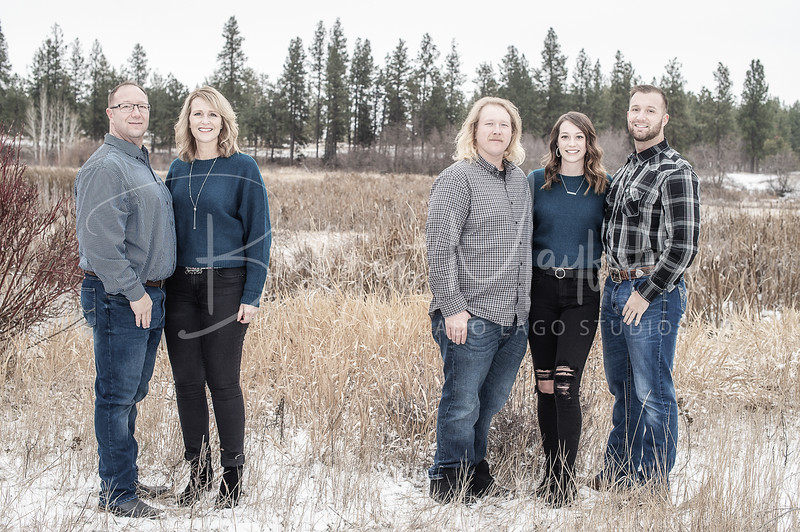 Hopkins Family - Desaturated FR-22