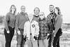 Hopkins Family - Black and White WM-14