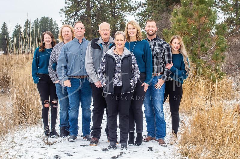 Hopkins Family - Full Color FR-37