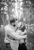 Hopkins Engagement - Black and White FR-32