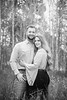 Hopkins Engagement - Black and White FR-5