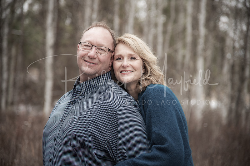 Hopkins Family - Desaturated FR-54