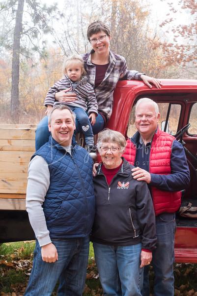 Miller Family 2018-6407