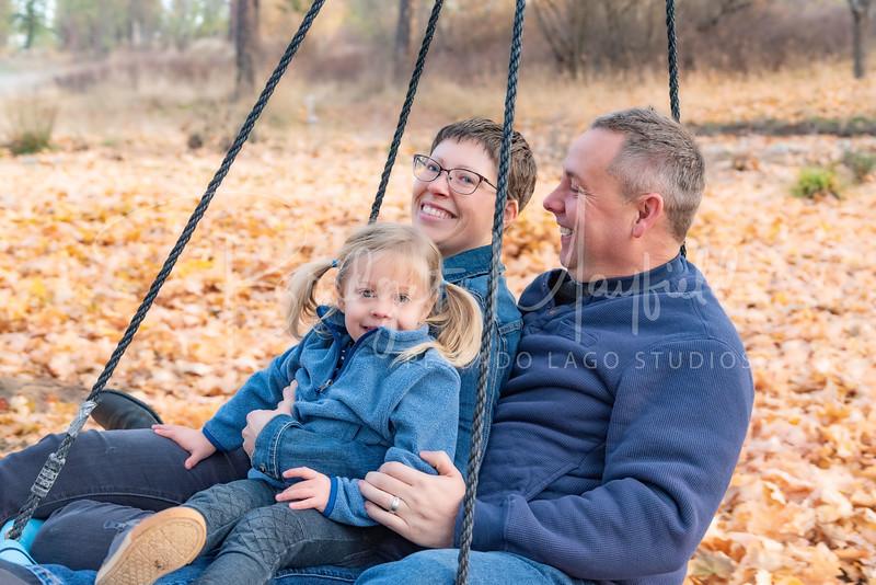 Miller Family 2019-20
