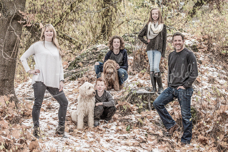 Nicol Family-