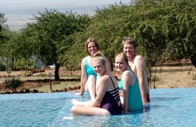 7-7-17 to 7-8-17 Lake Manyara National Park, Tanzania