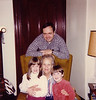 November 21, 1980 - (Marlborough, Middlesex County, Massachusetts) -- Cristen, Vera, David & Michael