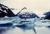 September 1980 - (Portage Glacier, Alaska) - Portage Glacier