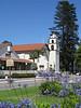 San Buenaventura Mission in Ventura